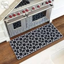 ballard designs kitchen rugs. for my new kitchen suzanne kasler quatrefoil comfort mat from ballard designs rugs
