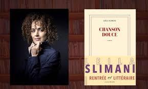 Image result for Leïla Slimani goncourt