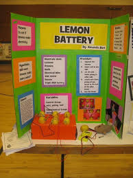 A Science Fair Experiment Is Generally A Competition Where ...