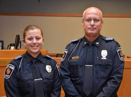 Officer New City Elpd Facebook Of Lansing - The Congratulations To East