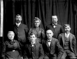 McCartney Family History