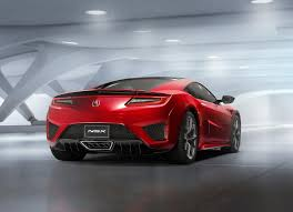 2018 honda 0 60. Modren 2018 Acura Nsx Type R Coming In 2018 Youwheel Car News And Review With Honda  Honda 0 60 Y