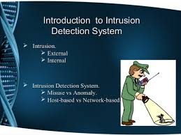 Intrusion Detection For Genetic Using Algorithm Network
