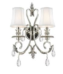 full size of lighting fabulous chandelier with matching wall sconces 10 dca 20707sp14 white shade jpg