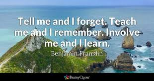 Best Teacher Quotes New Teach Quotes BrainyQuote
