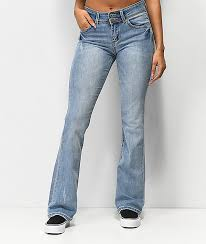 Almost Famous Jeans Size Chart Almost Famous Light Wash Flare Jeans