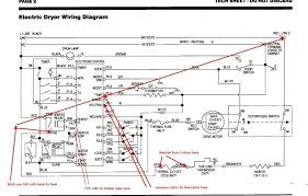 kenmore electric dryer wiring diagram kenmore wiring diagram for sears dryers jodebal com on kenmore electric dryer wiring diagram