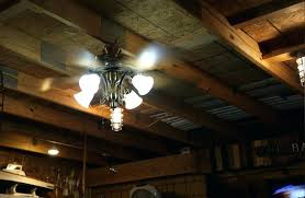 garage ceiling fan large size of with light renovation electricians ideas garage ceiling fan