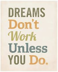 Dream Motivational Quotes Best Of Work It The Inspiration Initiative