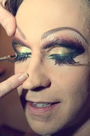how to do drag queen makeup correctly