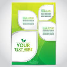Creative Brochure Design Vector Free Download Yellow Brochure Ai File Free Graphics Uihere
