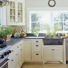 routine care of soapstone counters will have your kitchen standing out for years to come