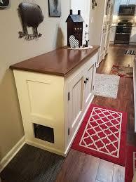 covered cat litter box furniture. Cat Litter Box Cabinet Covered Cat Litter Box Furniture