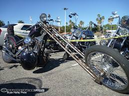 2010 david mann chopper fest photos motorcycle usa