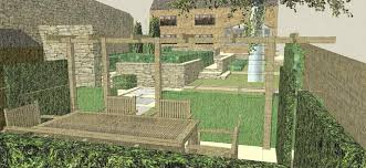 Small Picture Robert Kennett Garden Designer Garden design and landscaping