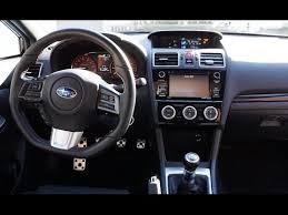 subaru wrx 2016 interior. Plain Interior Subaru WRX 2016 Interior Review U0026 Tour With Wrx 2016 M