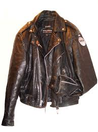 best way to care for leather jackets