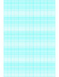 Logarithmic Graph Paper