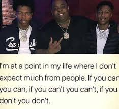 Quotes About Life Nba Youngboy Quotes About Life