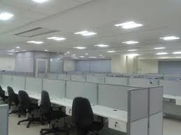 large office space. Large Office Space