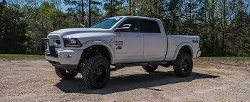 Custom & Lifted 4x4 Trucks   Rocky Ridge Trucks