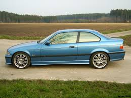 Sport Series bmw m3 hp : M3 Coupe (E36) 3.2 (321 Hp)