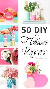 Image Floral Designs 50 Stunning Diy Flower Vase Ideas For Your Home Cool Crafts 50 Stunning Diy Flower Vase Ideas For Your Home Cool Crafts