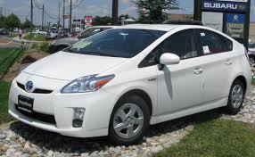 Toyota Prius replaces Corolla as the bestselling vehicle in Japan ...