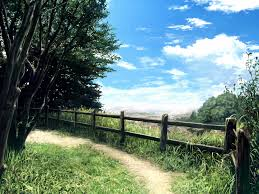 cool outdoor backgrounds. A Collection Of Amazing Anime Landscapes, Sceneries And Backgrounds. Cool Outdoor Backgrounds D