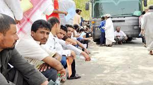 السعودية تستمر بترحيل العمالة اليمنية وهذه الأسباب