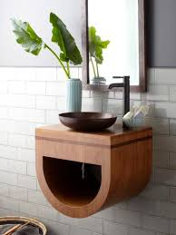 big ideas for small bathroom storage diy