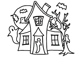Magic Tree House Coloring Pages To Print Tree House Coloring Pages