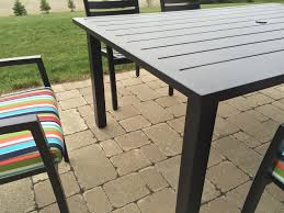 Patio Furniture Kitchener Patio Furniture Dining Sets