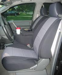 installed coverking neoprene seat covers frontdriverafter1 jpg