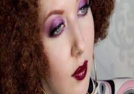 historically accurate 1970s disco makeup tutorial you with regard to 1970 hairstyleakeup