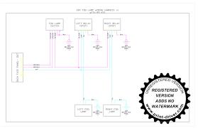 fog light wiring diagram out relay fog image fog light wiring diagram out relay les paul recording wiring on fog light wiring diagram out