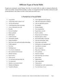 Social Skills Workbook For G T Teens