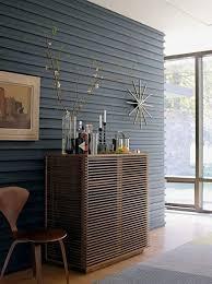 corrugated metal wall decor