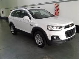 All Chevy chevy captiva horsepower : Chevrolet Captiva Ls 2.4n 4x2 $564900 0km Jm - $ 564.900 en ...