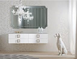 italian white furniture. Bathroom Vanities - Daphne Italian White Furniture