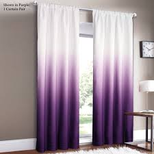 inspirational design ideas purple curtains target window cool atmosphere with thermal for your home