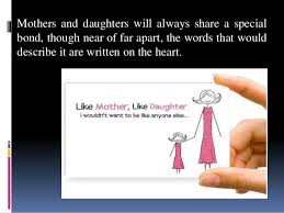 Beautiful Quotes About Mothers And Daughters Best Of Quotes Hunter Beautiful Mother Daughter Quotes