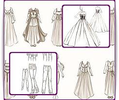 pioneer woman clothing drawing. learn to draw clothes- screenshot pioneer woman clothing drawing