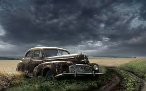 Old Car Wallpapers (77+ background ...