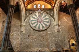 great hall round table