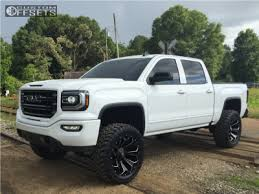 2014 gmc sierra lifted white. 2017 2014 gmc sierra lifted white
