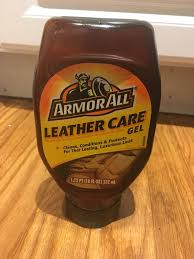 armor all leather cleaner