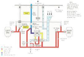 aircraft air conditioning system. citation 550 / 551 air conditioning system aircraft c