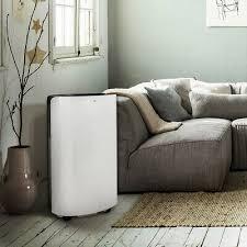 All Year Around 14000 BTU Portable <b>Air</b> Conditioner Dehumidifier ...