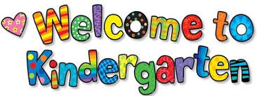 Image result for welcome to kindergarten clip art kids